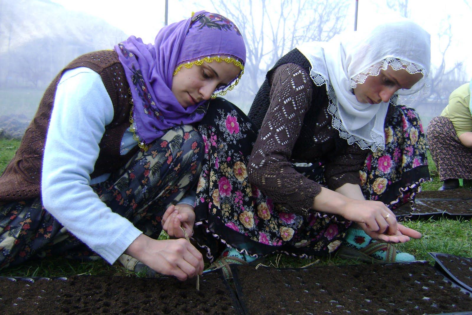 Problems Of Latvian Rural Women 97