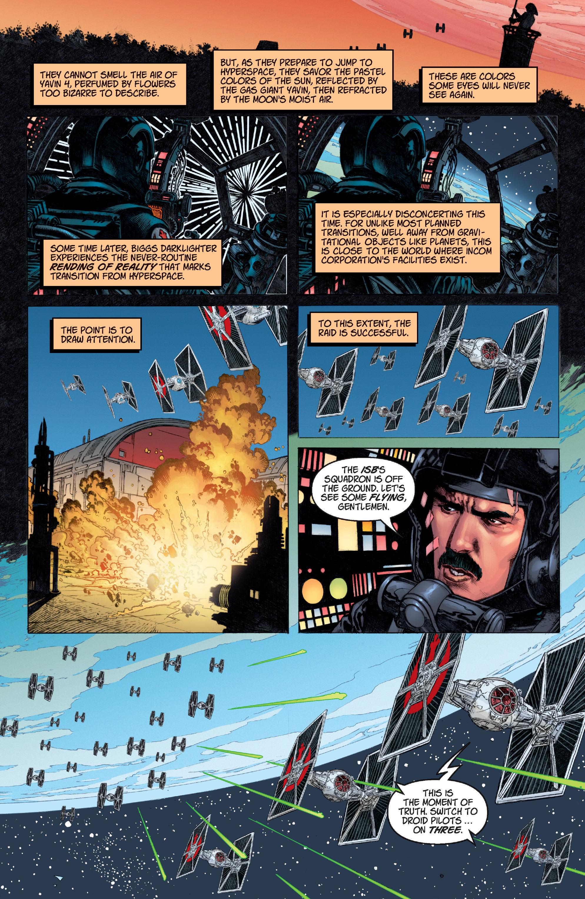 Read online Star Wars Omnibus comic -  Issue # Vol. 22 - 73