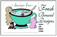 PAST DT FRESH BREWED DESIGNS Dec. 2010-April 2011