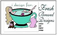 PAST DT FRESH BREWED DESIGNS Dec. 2010-April 2011