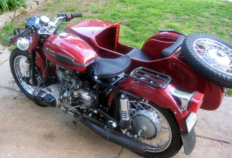 Used Harley Davidson Sidecar For Sale On Craigslist 4