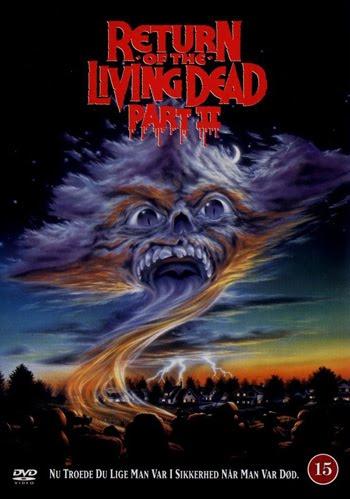 A Volta Dos Mortos Vivos 2 Return Of The Living Dead Part Ii
