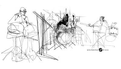 iDrawing: Drawing Music :: So Percussion