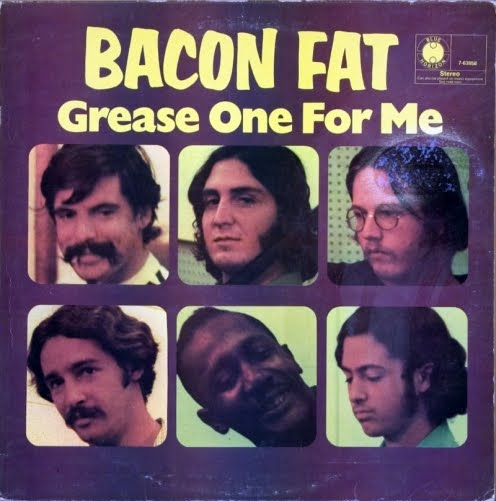Bacon Fat Band 95