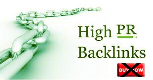 Free Backlink Dofollow High PR Untuk Anda