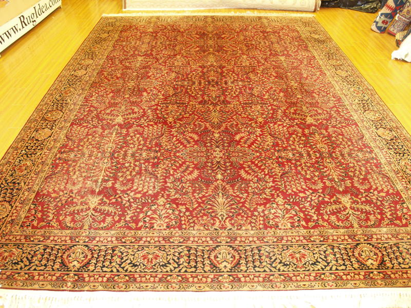 Whittal Anglo Rugs Los Angeles