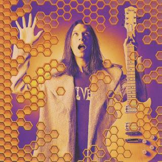 Dirty Hair Halo Paul Gilbert Beehive Live 1999