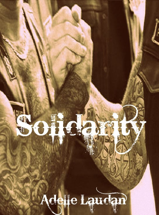Solidarity by Adelle Lauden