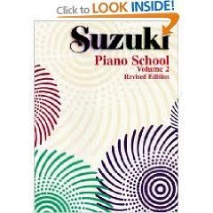 1 pdf volume suzuki piano school