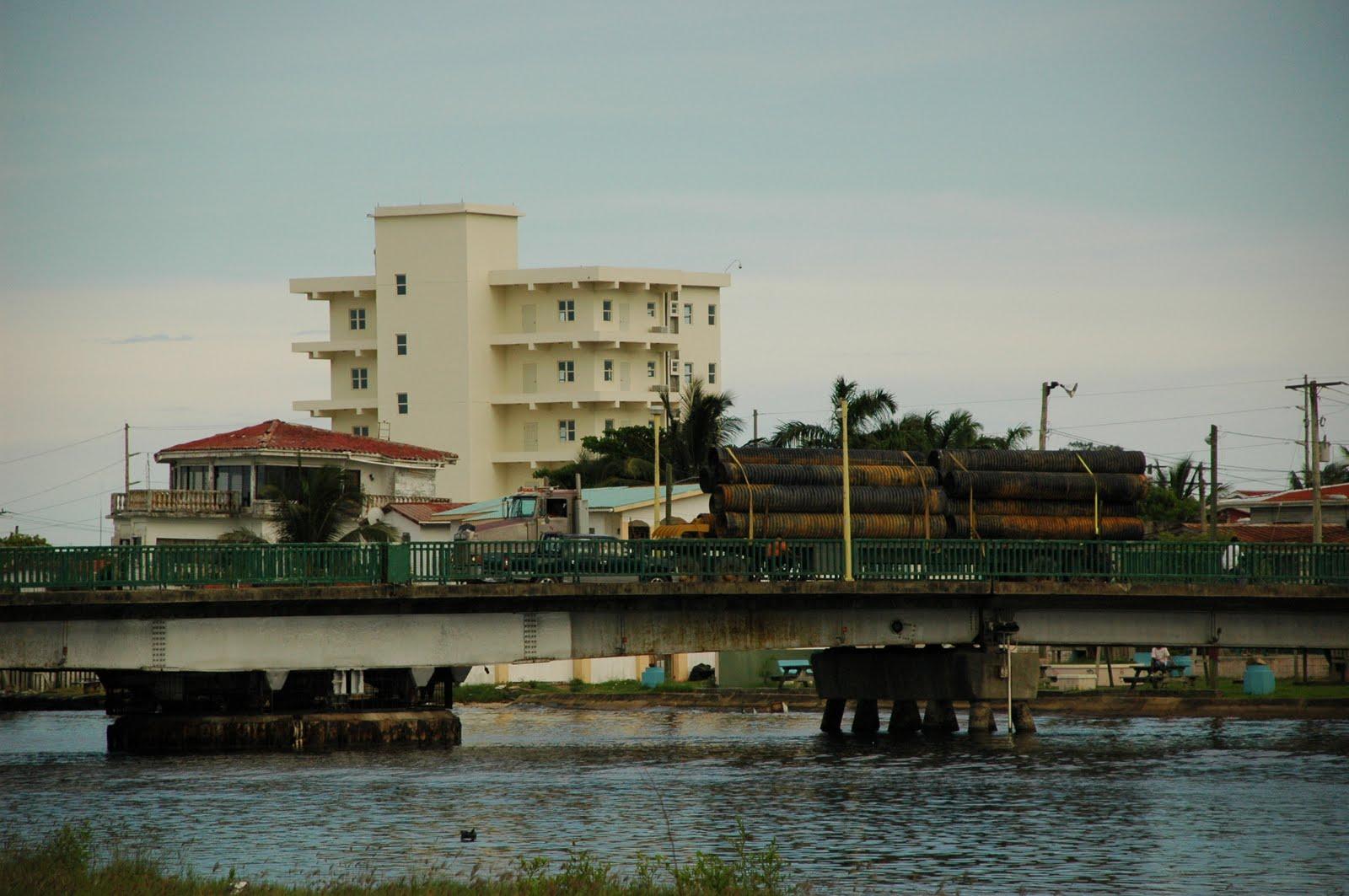 Central Belize