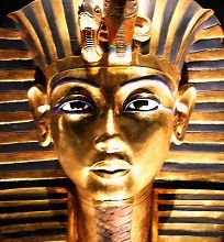 History of ancient Egypt : The kingdom of the god Osiris