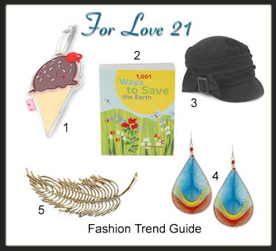 For Love 21 accessories Forever 21