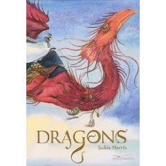 Dragon de Jackie Morris