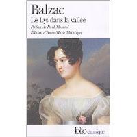 La vertu, le lys et la passion de Balzac 1