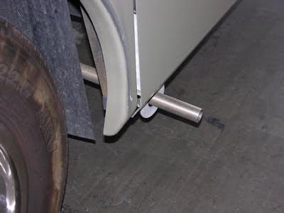 The Rv Doctor Generator Exhaust