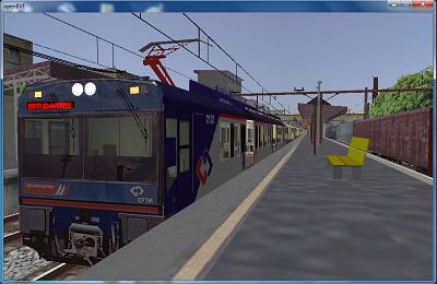 simulador de trem bve
