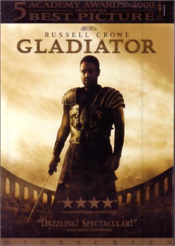 Gladiator Movie Online