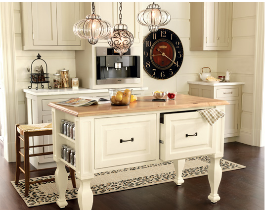 Ballard Designs Kitchen Island Header: Kitchen Islands-internet Inspirations