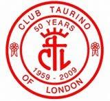 Resultado de imagen de club taurino de london