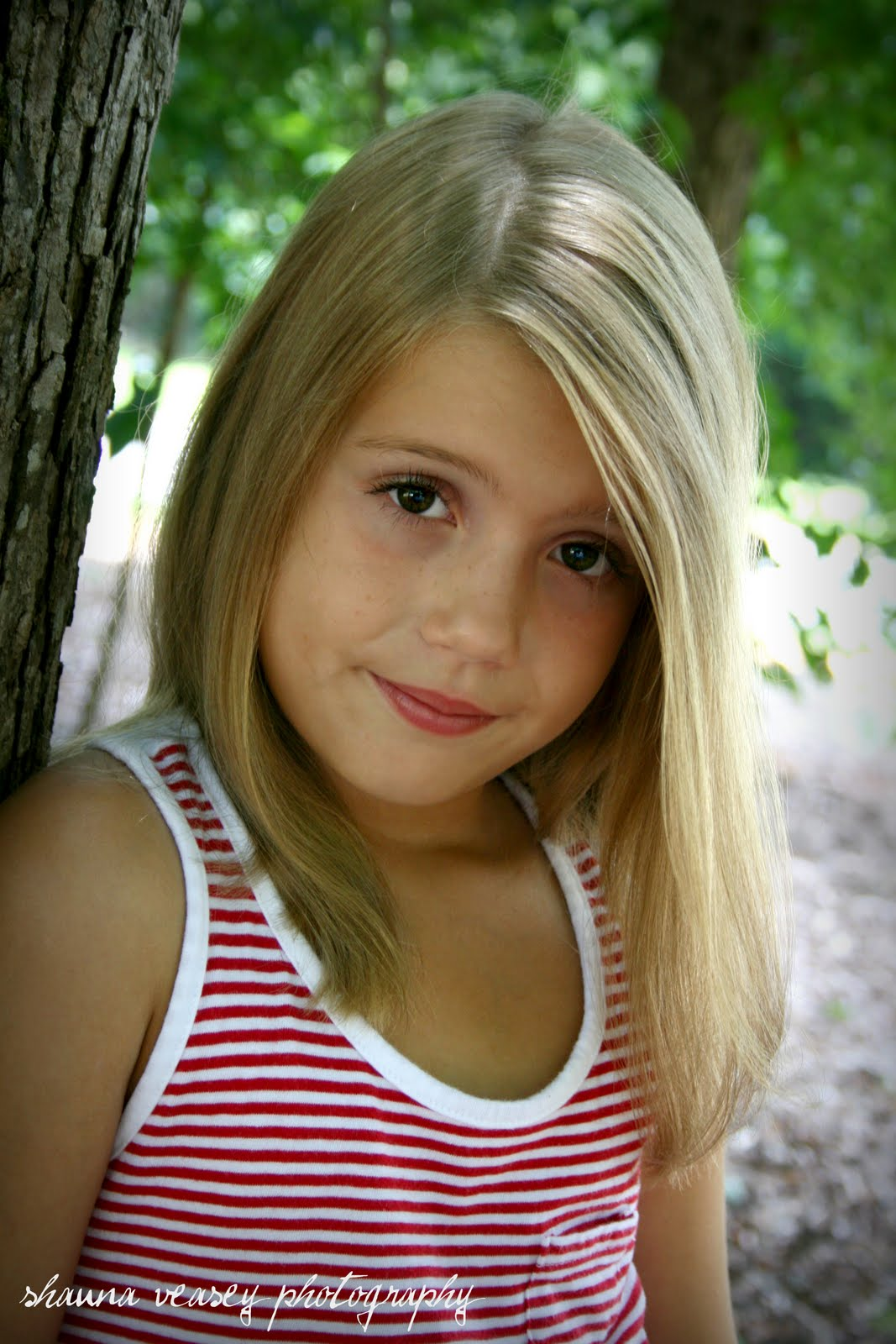 Haley Sweet naked 14