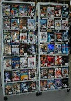 comSG: Buy Used DVDs Singapore