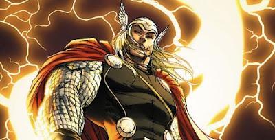 Thor La película