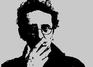 Bolaño, escritor