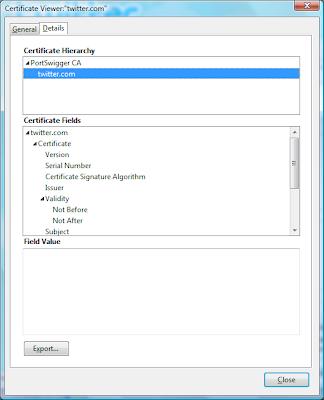 Burp Suite release notes: v1 2 11