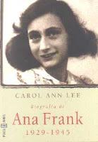 Biografía Ana Frank