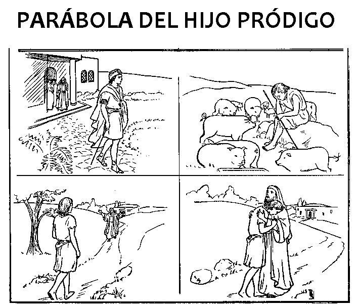 La Catequesis (El blog de Sandra): Recursos Catequesis 24º Domingo ...