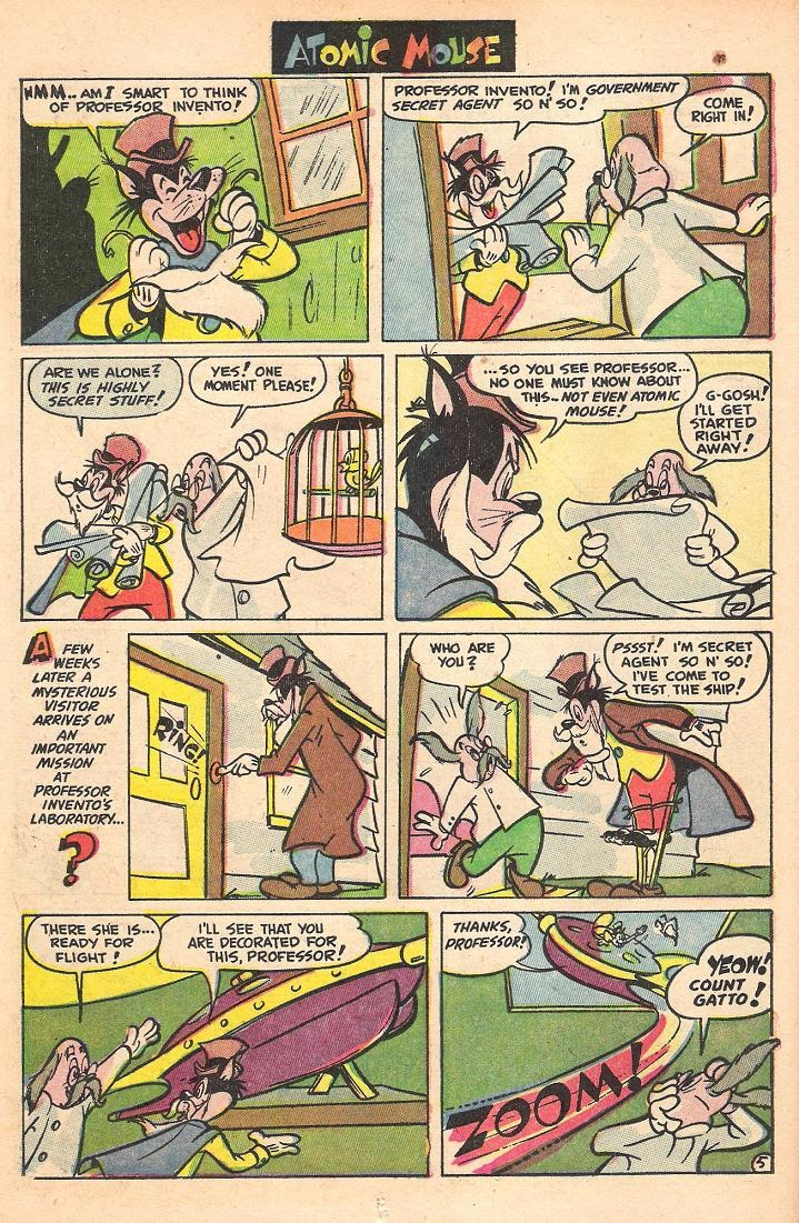 Atomic Mouse issue 4 - Page 14