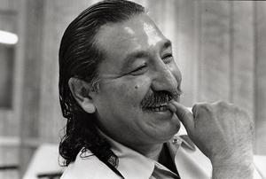 Leonard Peltier, Native American Activist Releases Statement