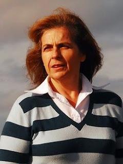 Αποχώρησε από τη διεκδίκηση του Δήμου Σαμοθράκης η Δάφνη Σταυράκη