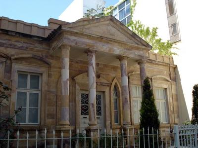 Γαστρονομικό ταξίδι από το Εθνολογικό Μουσείο Θράκης 2039fc7fa97