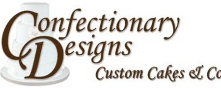 Happy Holidays from Confectionary Designs