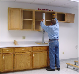 Install Kitchen Cabinets Help Install Kitchen Cabinets Yourself And