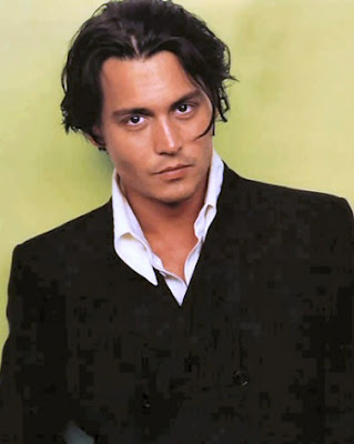 Groovy Johnny Depp Public Enemies Haircut Celebrity Booms Short Hairstyles Gunalazisus