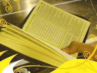 Langkah-langkah Memahami Al-Quran