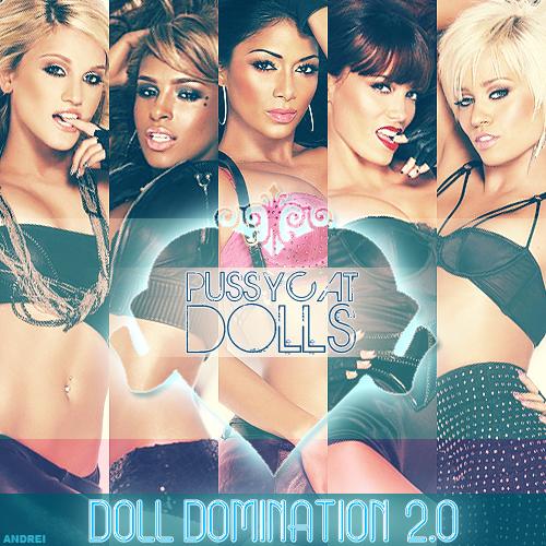 The Pussy Cat Dolls Album 59
