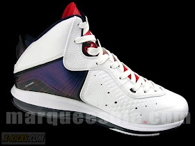 newest 5d675 5799b Nike Air Max LeBron VIII (8) – USA. In Durant, u.s. men s basketball team  capture the 2010 World Championship on the gold medal.