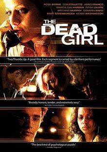 La noia morta