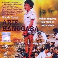 Kisah Nyata Arie Hanggara