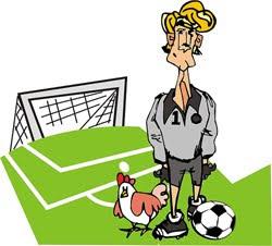 Estou muito preocupado com Gatito Fernandez, que tá mais pra 'Franguito', no gol do Botafogo