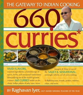 660 curries cookbook