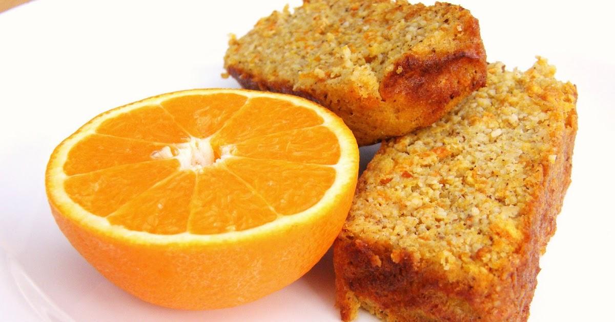 Tinned Tomatoes: Orange & Brazil Nut Loaf