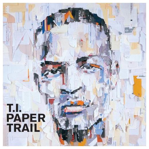 T.i. Paper Trail