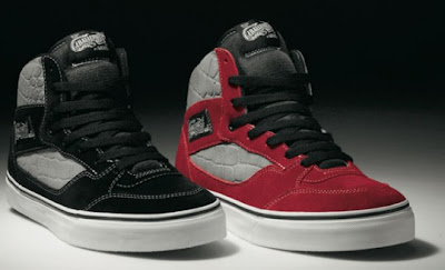 d0166668f1 The first Steve Caballero signature shoe came out 20 years ago. To  celebrate this occasion