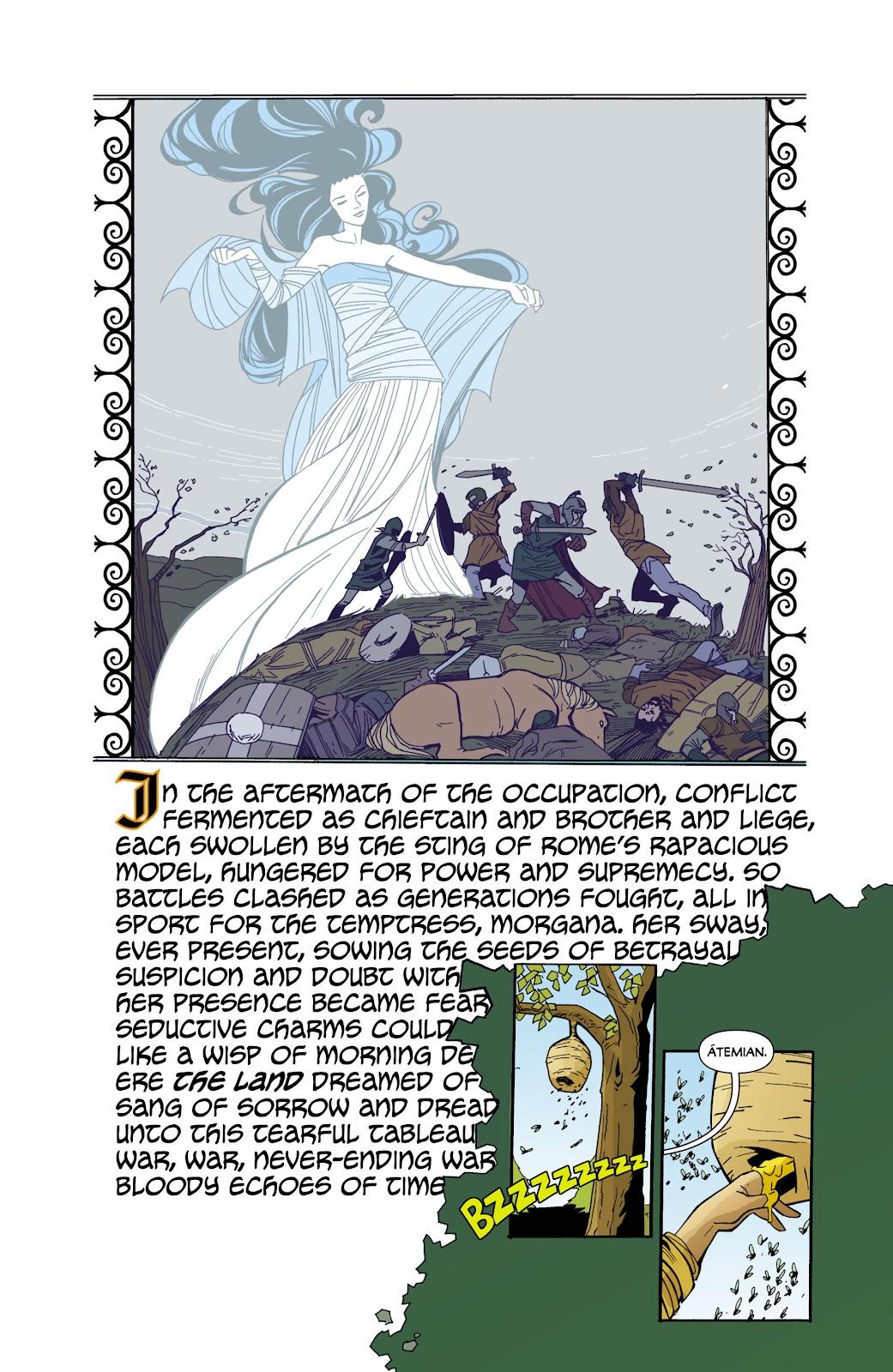 Madame Xanadu issue 20 - Page 8