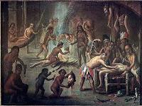 Suku-Suku Kanibal Yang Paling Ganas Di Dunia