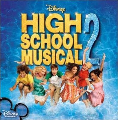 Baixar Filme High School Musical 2 - Dublado